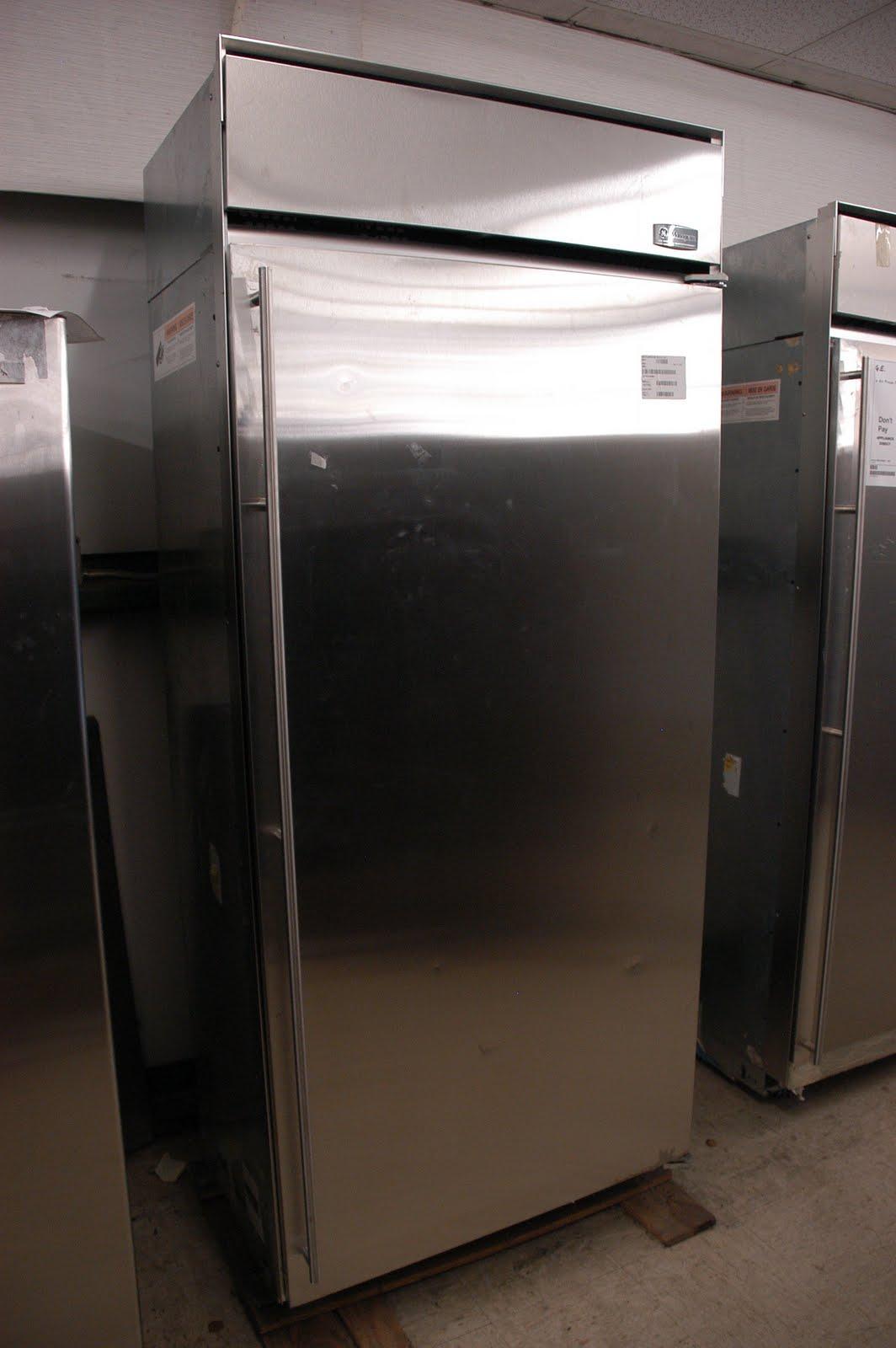 Let S Talk Appliances Ge Monogram 36 Quot Built In All