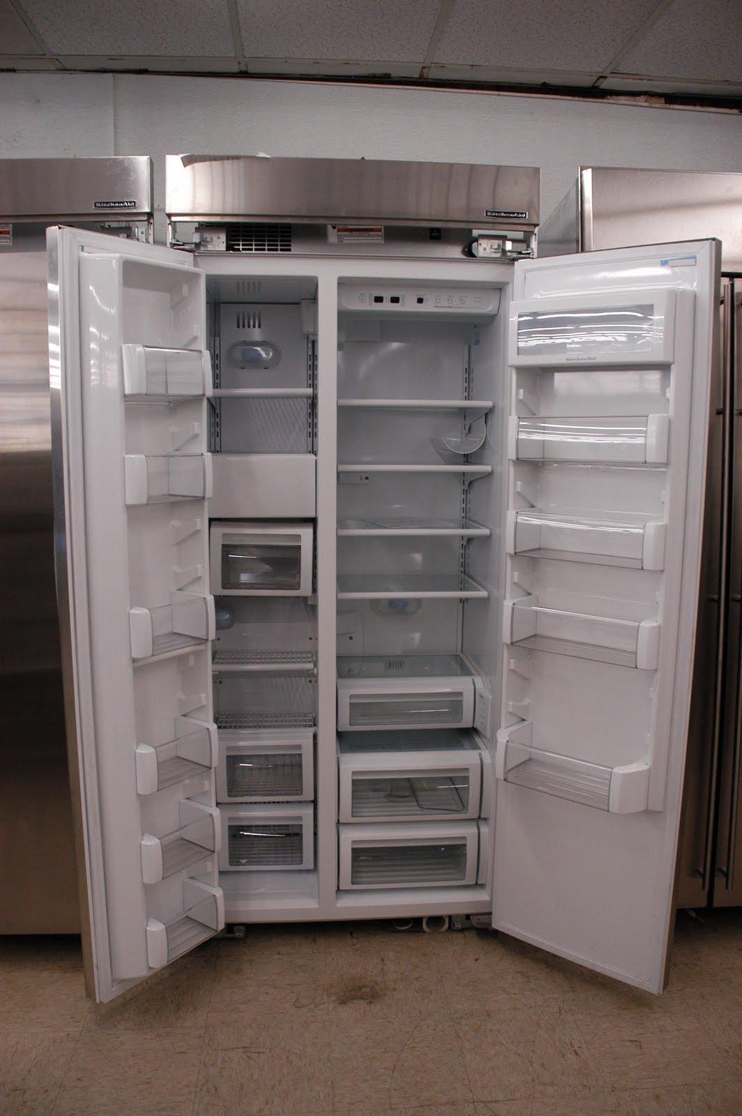 Kitchen Aid Ice Maker