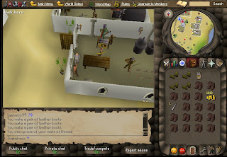 Runescape  Crafting Guide Fp