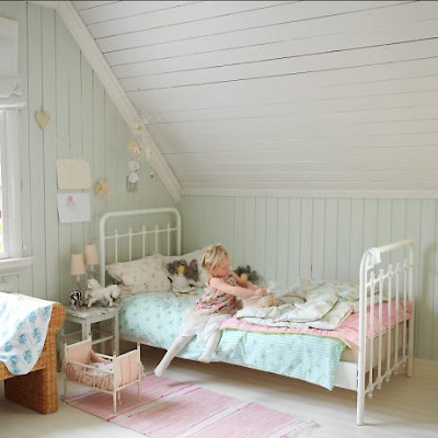 Sanctuary Friday Inspiration Home Of Hanne Borge