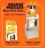 orange press