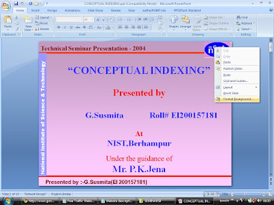 Download 540+ Background Ppt Untuk Seminar Gratis Terbaik