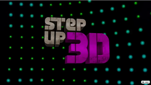 Horror Movie: Analysis of a Movie Trailer - Step Up 3D