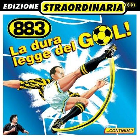 883 dura legge goal mp3