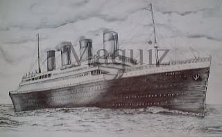 La Clave De Sol Titanic