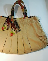 sKIRTY BAG