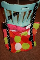 beach towel bag