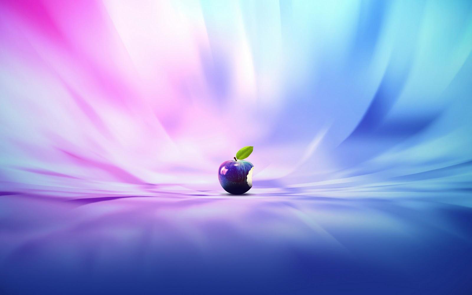 Kia Kaha | Cool Apple HD wallpaper(1600*1000)