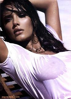 Sexy bikini hot bold video