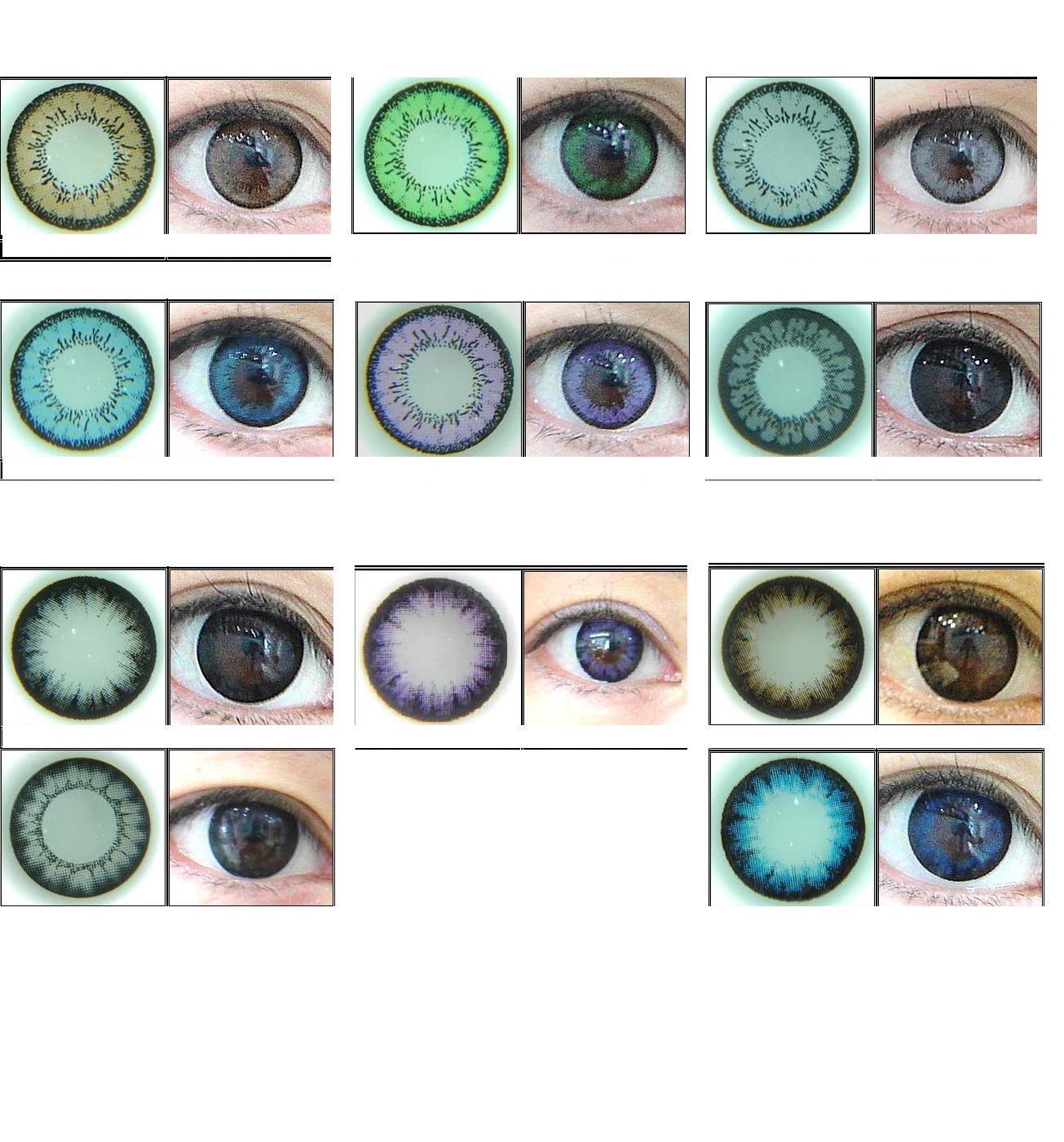 Contact Lens Power | Contact Lenses Reviews
