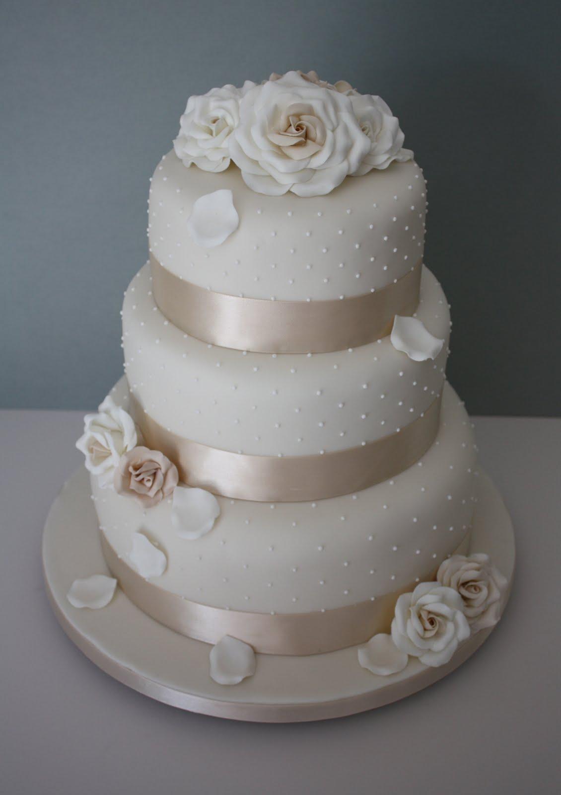 Tier Walmart Wedding Cake Ideas And Designs