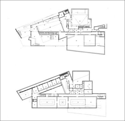 archive on contemporary floor plans