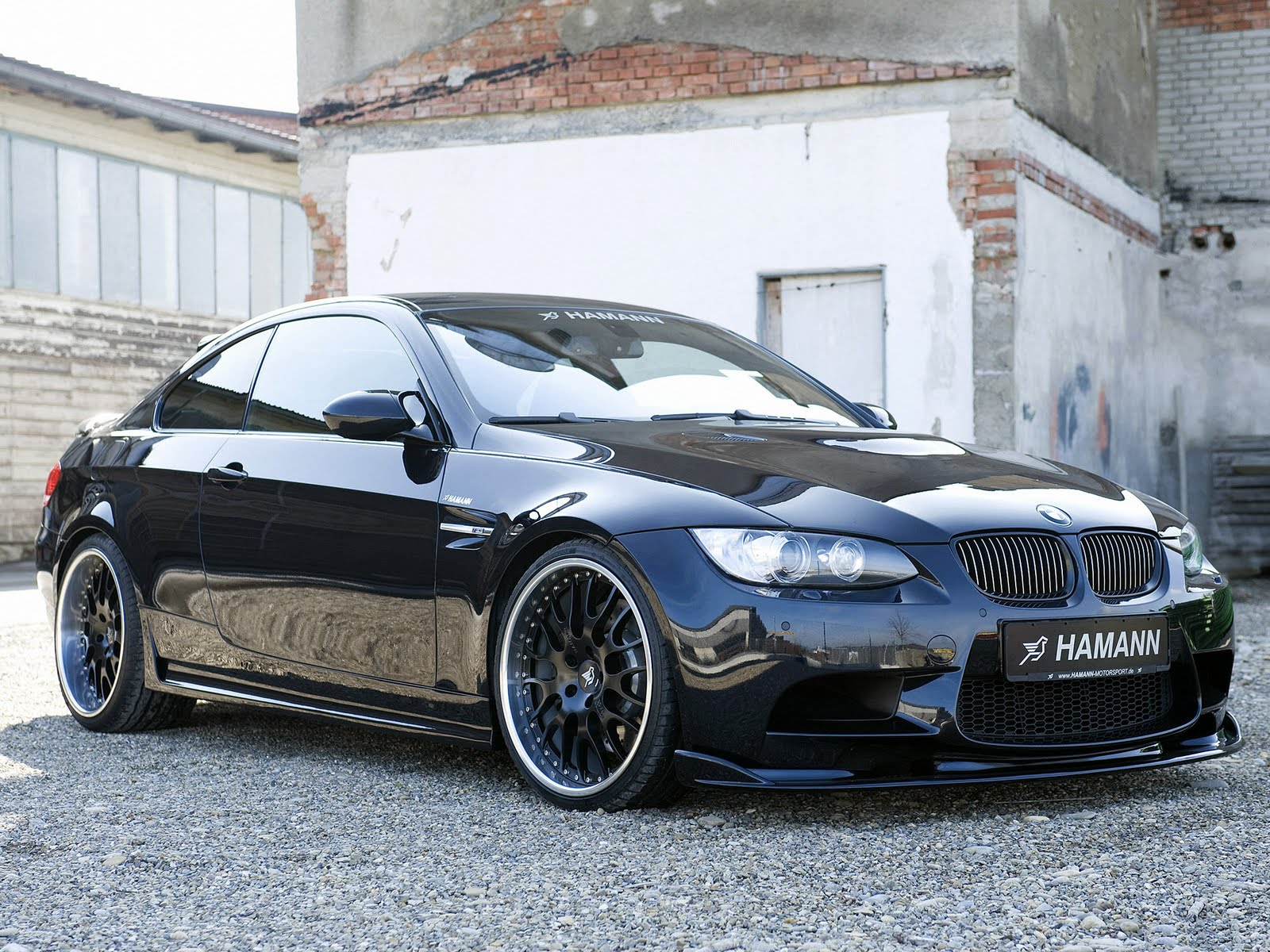 bmw e90 m3 tuning hamann wallpapers carros. Black Bedroom Furniture Sets. Home Design Ideas