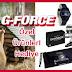 G-Force'a ait çok özel ürünler
