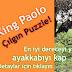 King Paolo: Klimalı ayakkabı