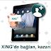 XING'de bağlan, iPad kazan!