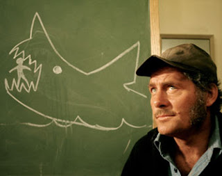 Robert Shaw Quint Jaws