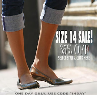 women's size 14 shoes