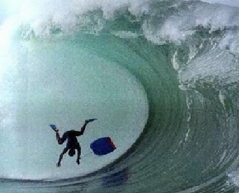 Resultado de imagem para caldo no surf
