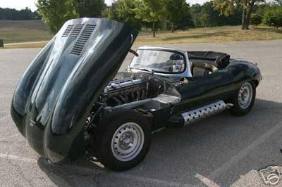 Ingas Bilder Jaguar Xkss Replica 1957 Pictures Gallery Auto