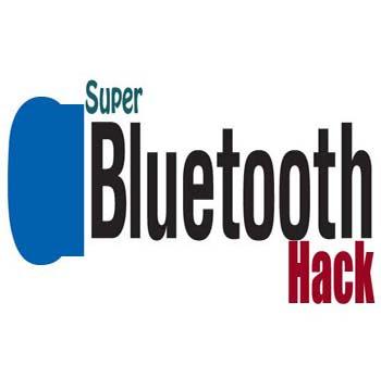 Hackear celulares o moviles vía Bluetooth