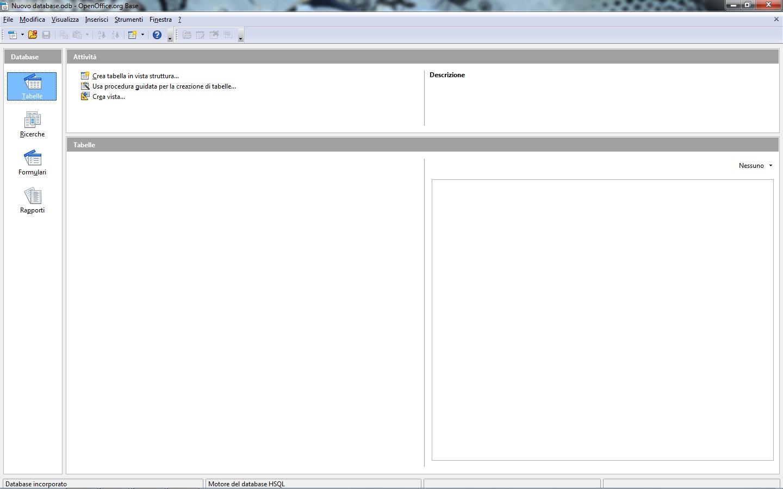 Calendario Presenze Excel.Foglio Elettronico E Software Di Gestione Del Database