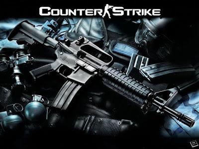 Counter-Strike news