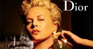 JAdore Dior Werbung