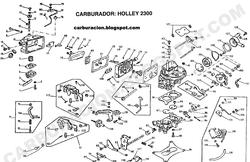 ford 7 3 parts diagram