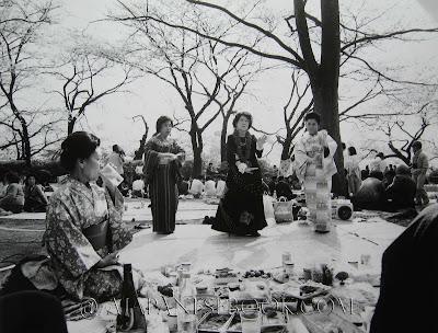 A Japanese Book: ARAKI Nobuyoshi. Tokyo Monogatari (1989)