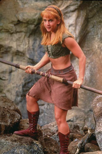 Lucy Lawless photos