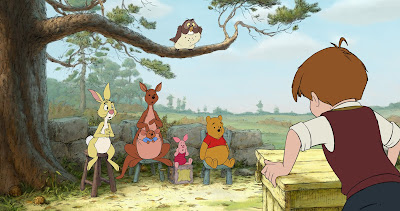 Winnie The Pooh O Filme
