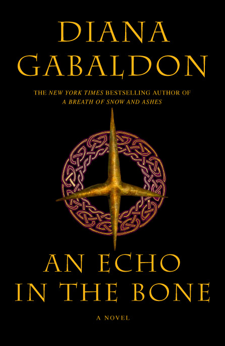 The Book Blog Of Evil An Echo In The Bone, By Diana Gabaldon
