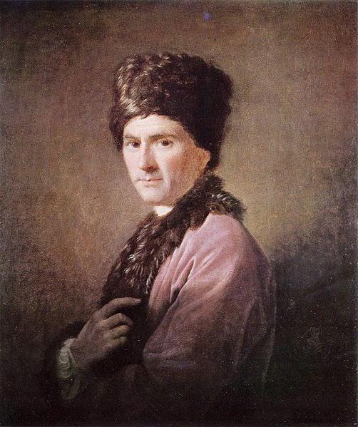 Filosofia Del Derecho Quinto Año: Biografía De Rousseau