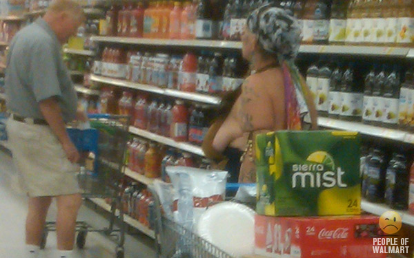 Agree Girl hotties at walmart with you