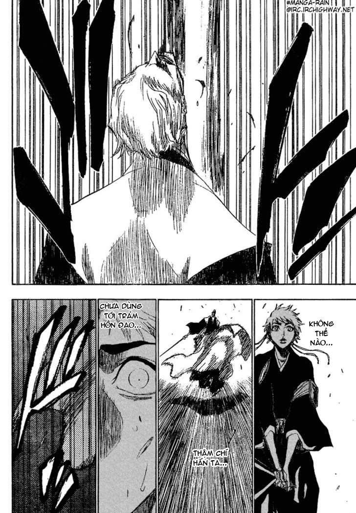 Bleach chapter 152 trang 16