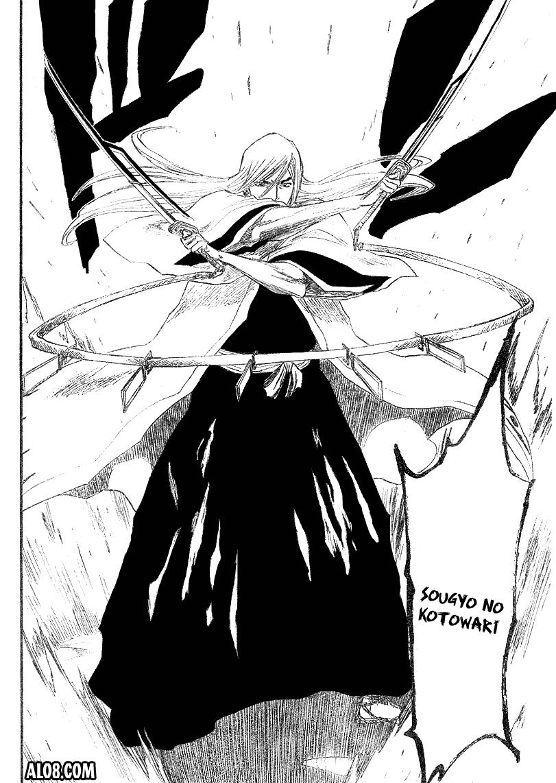 Bleach chapter 156 trang 11