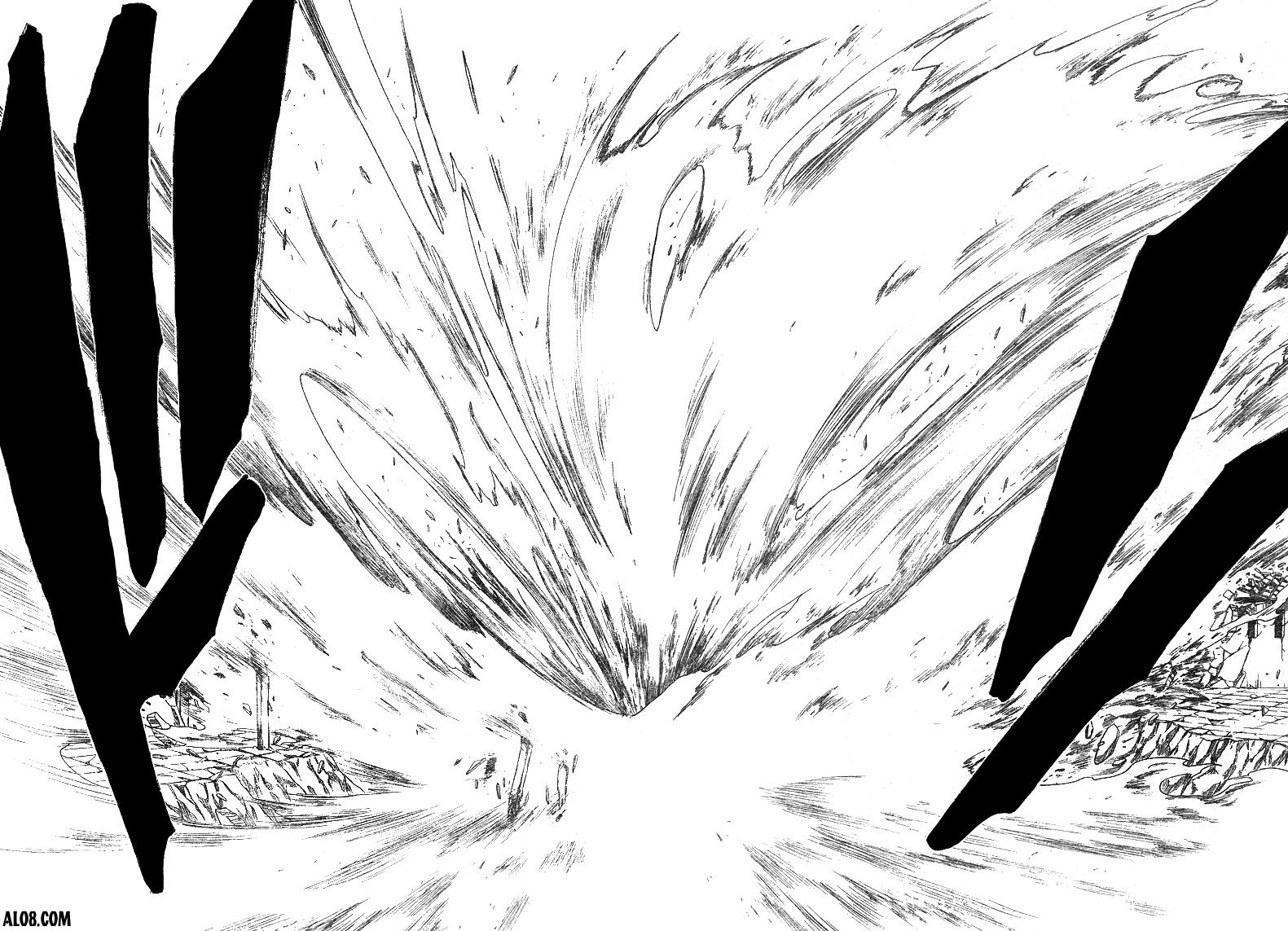 Bleach chapter 156 trang 17