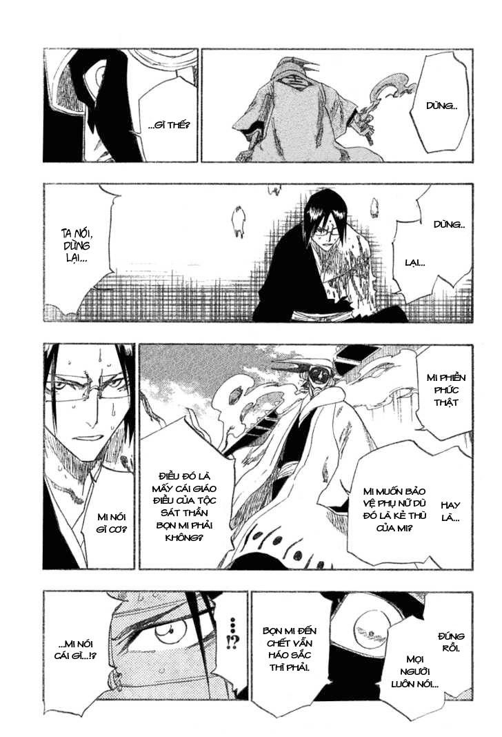 Bleach chapter 123 trang 13