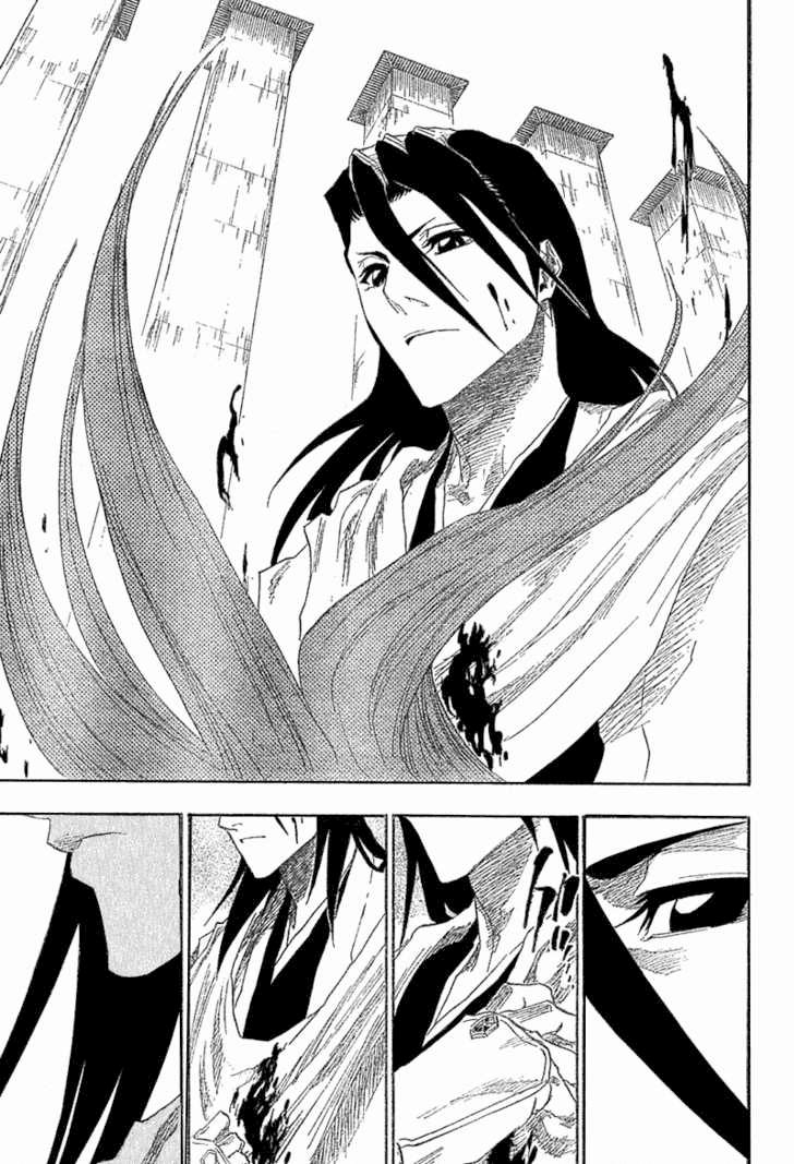 Bleach chapter 144 trang 11