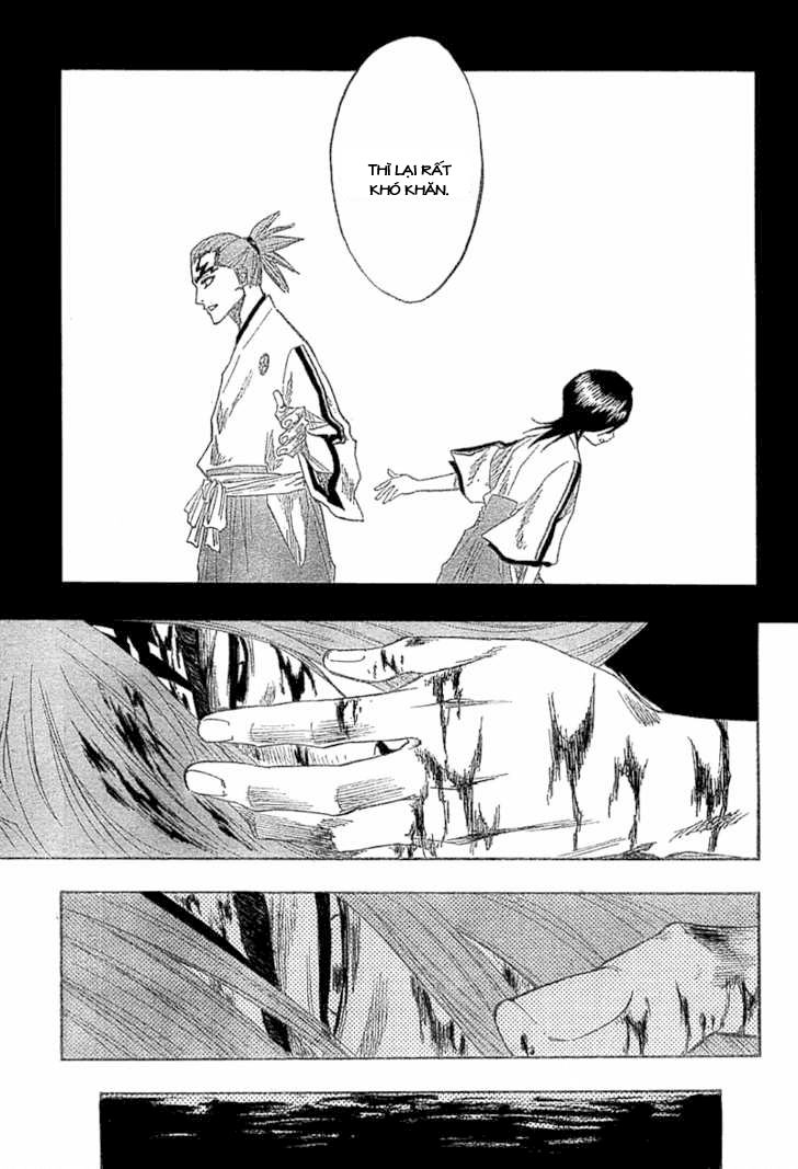 Bleach chapter 144 trang 15