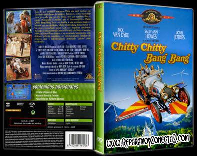 Chitty Chitty Bang Bang [1968] español de España megaupload 2 links