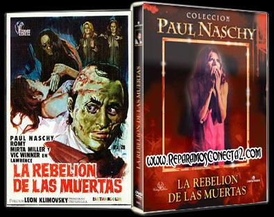 La rebelion de las muertas [1973] español de España megaupload 2 links