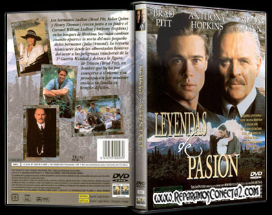 Leyendas de Pasión [1994] español de España megaupload 2 links, cine clasico