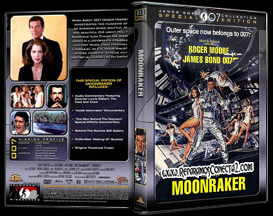 Moonraker [1979] español de España megaupload 2 links, cine clasico