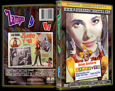 Zampo y yo [1965] español de España megaupload 2 links, cine clasico