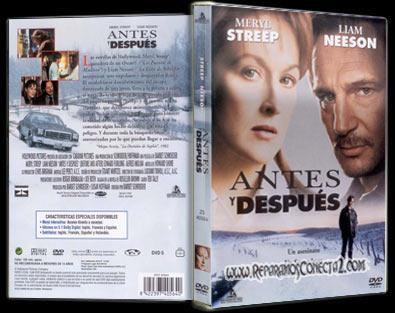 Antes y Despues [1996] español de España megaupload 2 links, cine clasico