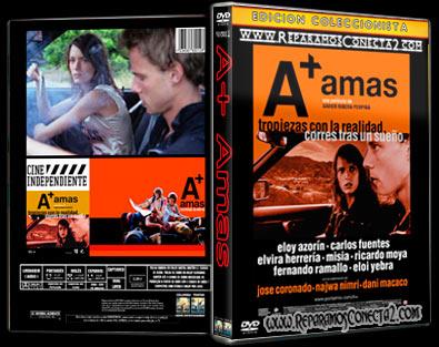 A+ Amas [2004] español de España megaupload 2 links, cine clasico