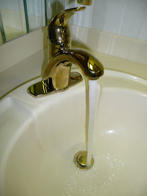 Penny S Tuppence 2 Cents In Brit Rv Drips Faucets And