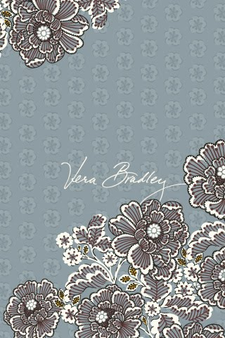 Fall Cell Phone Wallpapers The Next Martha Stewart Free Wallpapers From Vera Bradley